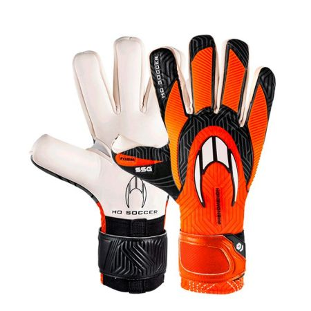 Вратарски Ръкавици HO SOCCER SSG Phenomenon Negative Orange SS20 517384 51.0809