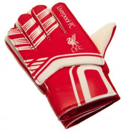 Вратарски Ръкавици LIVERPOOL Goalkeeper Gloves 500878a  изображение 2