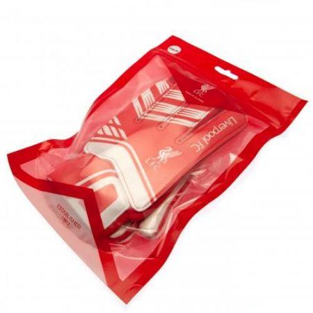 Вратарски Ръкавици LIVERPOOL Goalkeeper Gloves 500878a  изображение 3