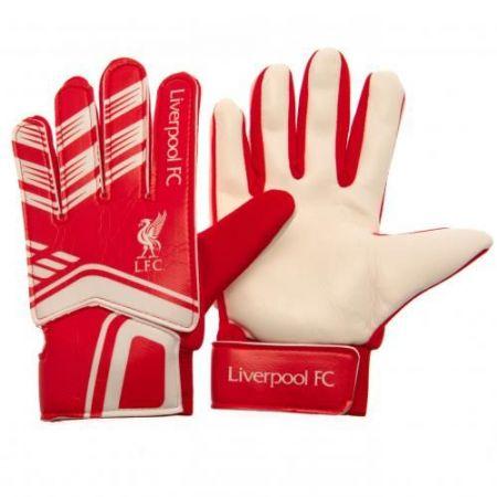 Вратарски Ръкавици LIVERPOOL Goalkeeper Gloves 500878a