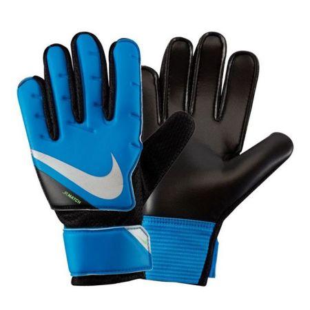 Вратарски Ръкавици NIKE Match Gloves 518436 CQ7795-406-K