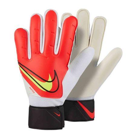 Вратарски Ръкавици NIKE Match Gloves