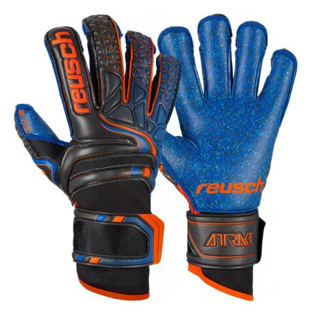 Вратарски Ръкавици REUSCH Attrakt G3 Fusion Evolution 517842 5070939-7083-K