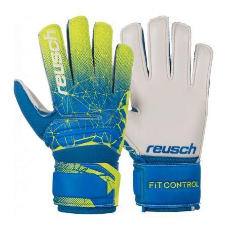 Вратарски Ръкавици REUSCH Fit Control SD Open Cuff 517859 3972515-888-K