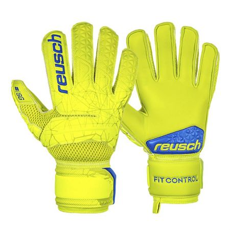 Вратарски Ръкавици REUSCH Fit Control SG Extra
