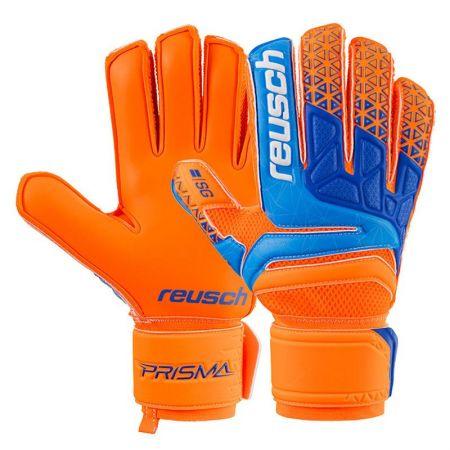 Вратарски Ръкавици REUSCH Prisma SG Extra 517864 3870835-296-K