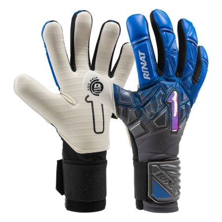 Вратарски Ръкавици RINAT Fenix Superior JD Alpha Blue/Oxford 520590 Fenix Superior JD Alpha SS21