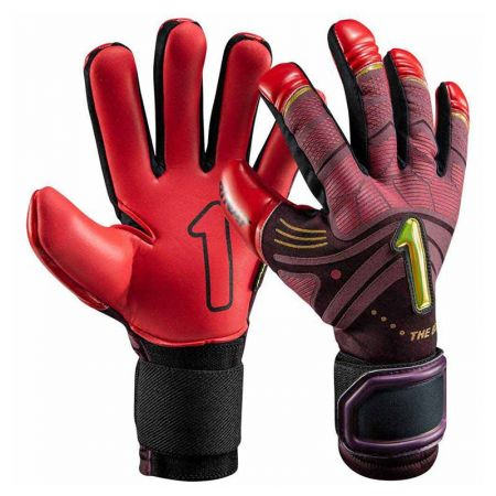 Вратарски Ръкавици RINAT The Boss Alpha 517749 The Boss Alpha SS20