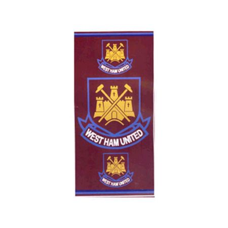 Кърпа WEST HAM UNITED Beach Towel 500199