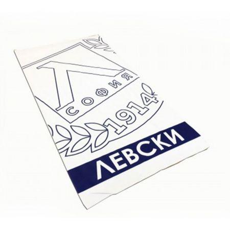 Плажна Кърпа LEVSKI Cotton Towel 510584