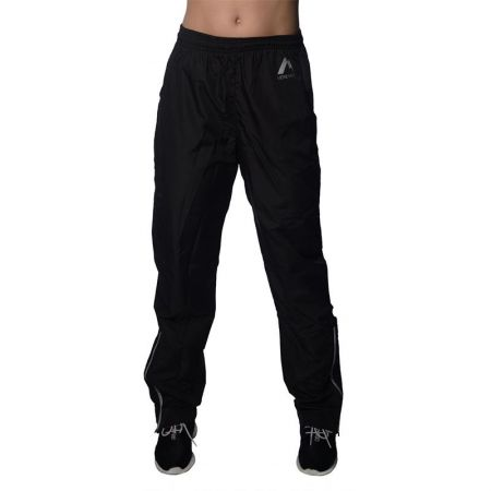 Дамски Панталон MORE MILE Run Ladies Running Pant  508727 WMM193Blk