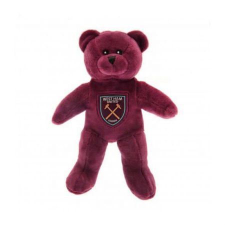 Плюшено Мече WEST HAM UNITED Mini Bear 504769