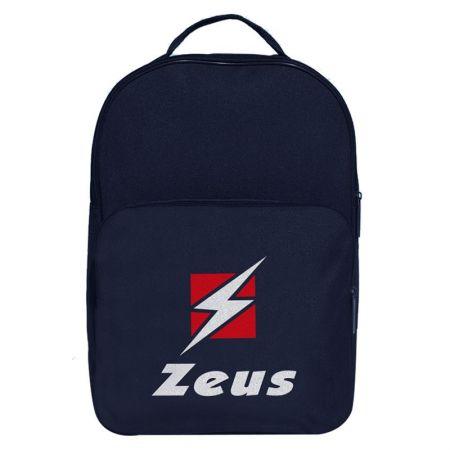 Раница ZEUS Zaino Soft 31x45x18 cm Blu 513370 Zaino Soft