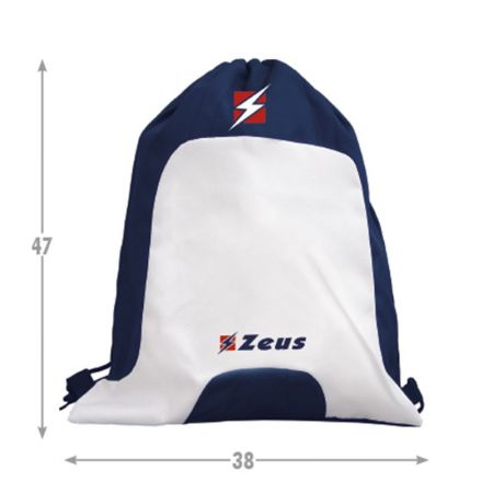 Чанта ZEUS Gym Sac Tiger 0116 507101 Gym Sac Tiger изображение 2