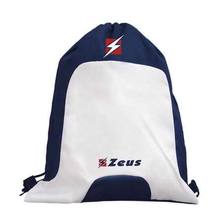 Чанта ZEUS Gym Sac Tiger Blu/Bianco 507101 Gym Sac Tiger