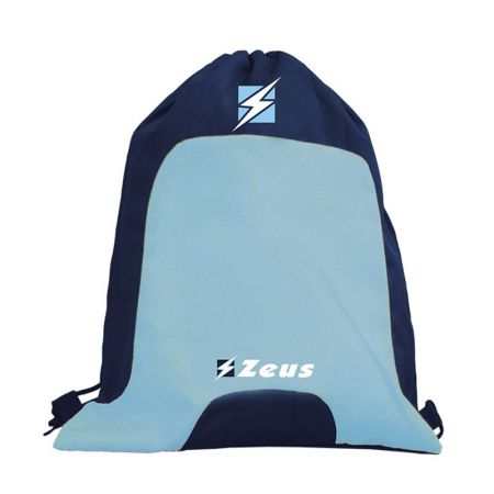 Чанта ZEUS Gym Sac Tiger Blu/Sky 507102 Gym Sac Tiger