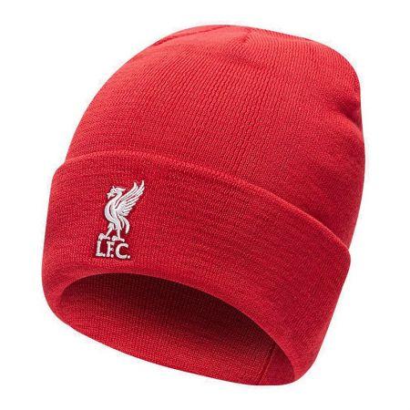Зимна Шапка NIKE Liverpool FC Beanie Dry-Gym 520533 DA7802-687