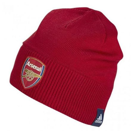 Зимна Шапка ADIDAS Arsenal London Cap 518142 EH5088-K