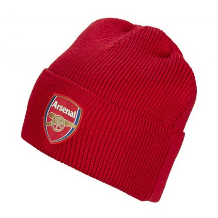 Зимна Шапка ADIDAS Arsenal London Cap 518141 EH5089-K