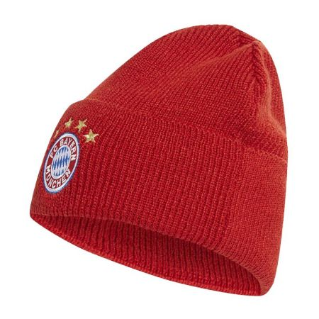 Зимна Шапка ADIDAS Bayern Munich Woolie Cap 517932 DY7680-K