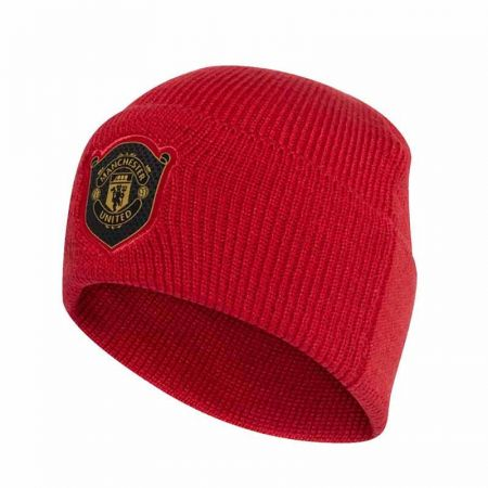 Зимна Шапка ADIDAS Manchester United Cap 518167 DY7697-K