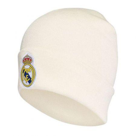 Зимна Шапка ADIDAS Real Madrid 3S Woolie Beanie 520532 CY5598-K