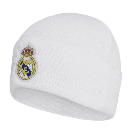 Зимна Шапка ADIDAS Real Madrid Cap 517944 DY7725-K