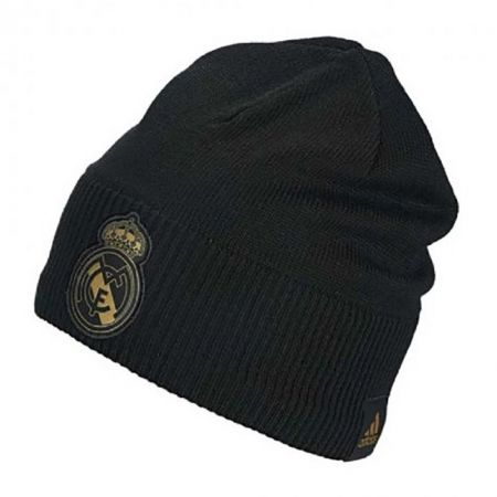 Зимна Шапка ADIDAS Real Madrid Cap 517942 DY7727-K