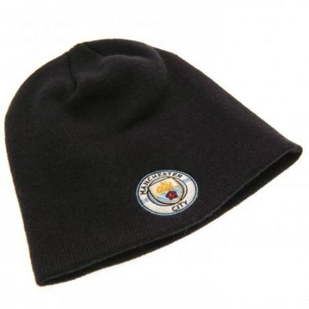 Зимна Шапка MANCHESTER CITY Beanie NV 518225