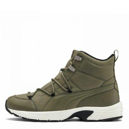 Дамски Зимни Обувки PUMA Axis TR Boot Winter Pure-Tex 520375 372381-02