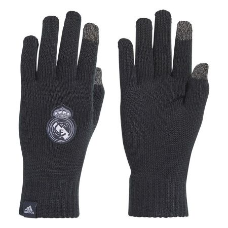 Зимни Ръкавици ADIDAS Real Madrid Gloves 517959 CY5616-K