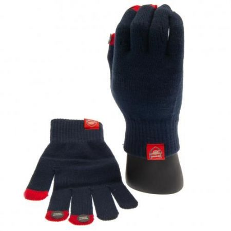 Ръкавици ARSENAL Touch Screen Knitted Gloves 518212