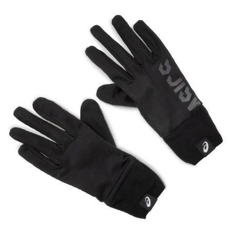 Зимни Ръкавици ASICS Basic Gloves Performance 520026 3013A033-001